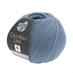 Cool Wool Lace fra Lana Grossa