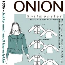 Onion - damejakker